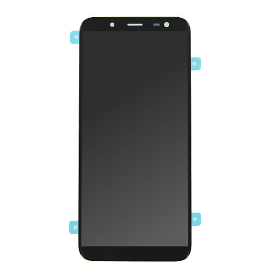 Image de Samsung Galaxy J6 J600F LCD Noir