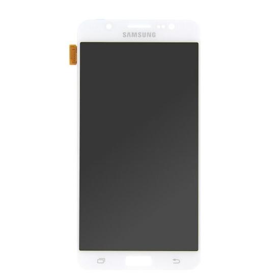 Bild von Samsung Galaxy J7 (2016) J710F LCD Weiß