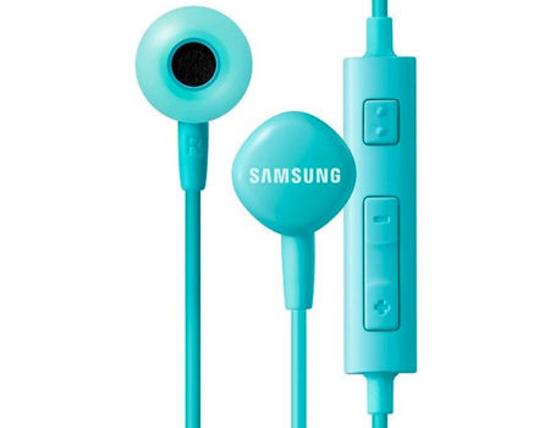 Bild von Samsung Stereo-Kopfhörer EO-HS1303 blau