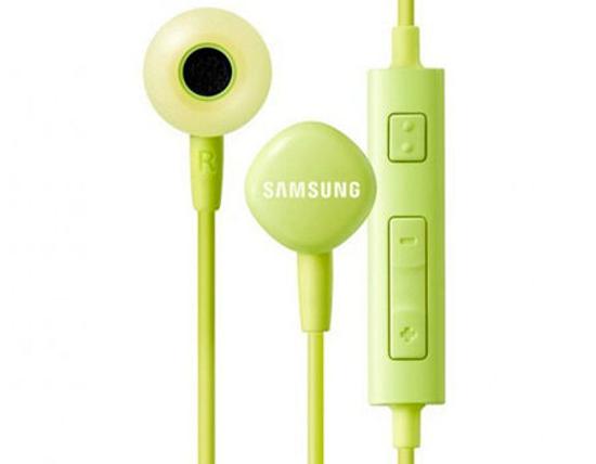 Image de Samsung Stereo-écouteur EO-HS1303 vert