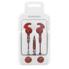 Bild von Samsung in-Ear Fit Kopfhörer EO-EG920BREGWW Rot