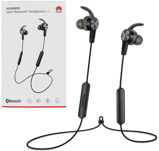 Image de  Casque Bluetooth Sport Huawei AM61/CM61 Lite noir