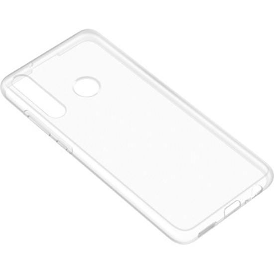 Image de Coque de protection PC Huawei Y6P (Dura), Transparent