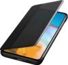 Image de Étui à rabat Smart View pour Huawei P40 Noir