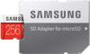 Image de MB-MC256GA / EU Carte mémoire MicroSDXC Evo + Classe 10 256 Go avec adaptateur