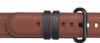Bild von XVR500BRDDW Active Lederkleid für Samsung Galaxy Watch Active 2, Braun