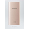 Image de Samsung ULC Battery Pack 10,000mAh EB-P1100CS Type-C Rose