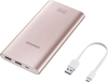 Image de Samsung ULC Battery Pack EB-P1100BS micro-USB Rose