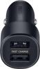 Image de Chargeur voiture Samsung ULC EP-L1100NB noir