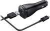 Image de Samsung Chargeur rapide pour voiture micro-USB EP-LN915U noir
