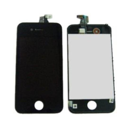 Image de Unité d'affichage pour iPhone 4s Noir