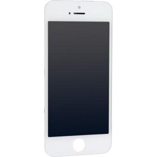 Image de Unité d'affichage pour iPhone 5s blanc