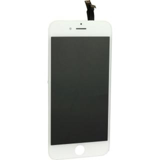 Image de Unité d'affichage pour iPhone 6 blanc