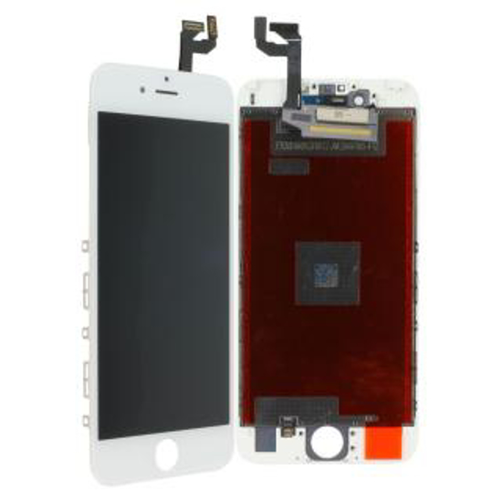 Image de A++ Unité d'affichage pour iPhone 6s blanc