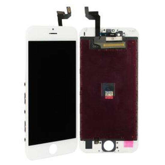 Image de Unité d'affichage pour iPhone 6s blanc