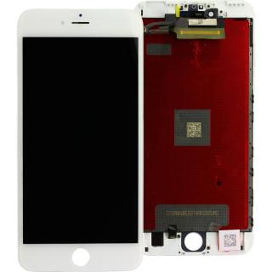 Image de Unité d'affichage pour iPhone 6s Plus blanc