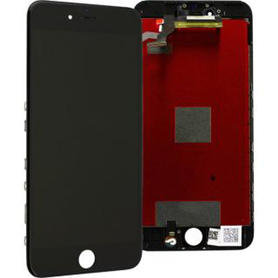 Image de Unité d'affichage pour iPhone 6s Plus Noir