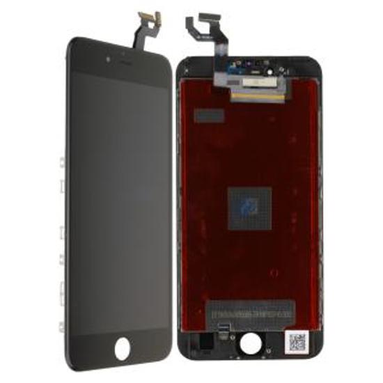 Image de A ++ Unité d'affichage pour iPhone 6s plus noir