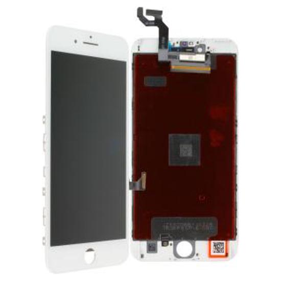 Image de A++ Unité d'affichage pour iPhone 6s plus blanc