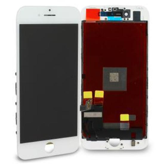 Image de Unité d'affichage pour iPhone 7 blanc