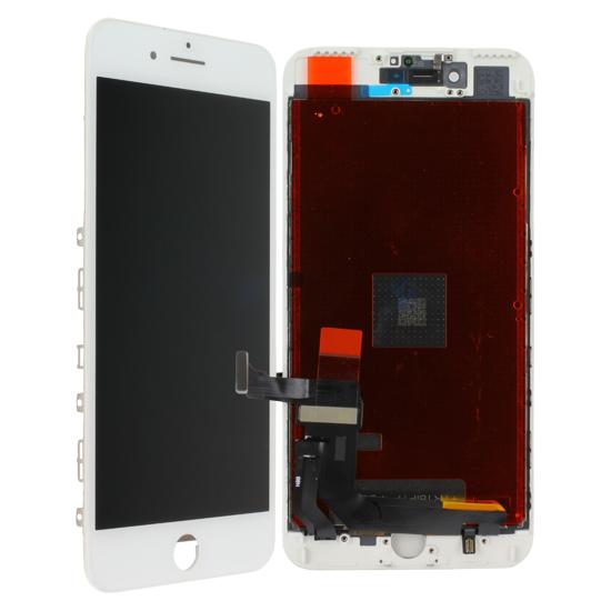 Image de A++ Unité d'affichage pour iPhone 7 plus blanc