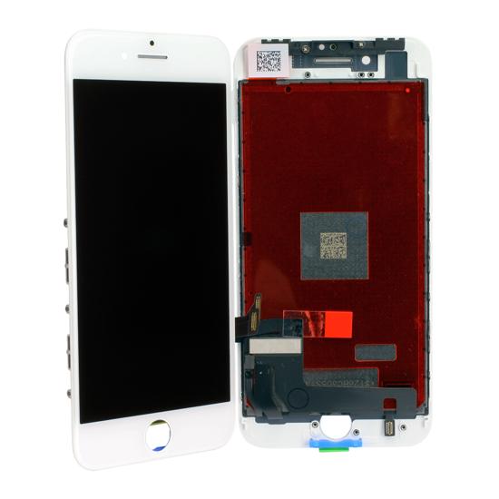 Image de Unité d'affichage pour iPhone 8 blanc