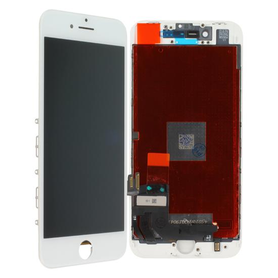 Image de A++ Unité d'affichage pour iPhone 8 blanc