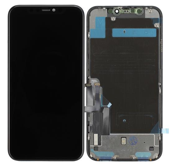 Image de A ++ Unité d'affichage pour iPhone 11 noir