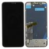 Image de Unité d'affichage pour iPhone XR Noir