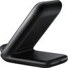 Image de Support de chargeur sans fil Samsung 15W EP-N5200TB noir