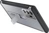 Bild von Samsung RN985CSE Stehende Schutzhülle für Samsung Galaxy Note 20 Ultra / Note 20 Ultra 5G Silber