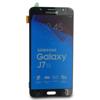 Image de Unité d'affichage pour Samsung Galaxy J7 2016 J 710, noir
