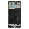 Image de Unité d'affichage pour Samsung Galaxy A10 A105, noir