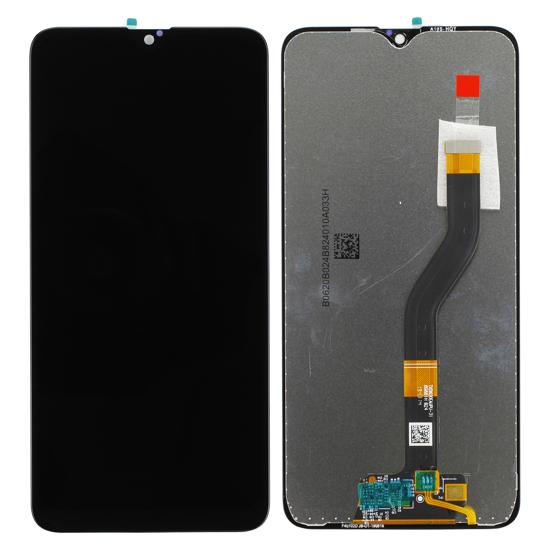Image de Unité d'affichage pour Samsung Galaxy A10s A107, noir