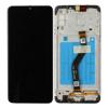 Image de Unité d'affichage pour Samsung Galaxy A20s A207F, noir