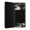 Image de Unité d'affichage pour Samsung Galaxy A30s A307F, noir