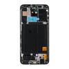 Image de Unité d'affichage pour Samsung Galaxy A40 A405, noir