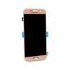 Image de Unité d'affichage pour Samsung Galaxy A5 2017 A520, rose