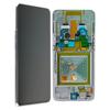 Image de Unité d'affichage pour Samsung Galaxy A80 A805, argent
