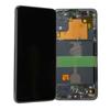 Image de Unité d'affichage pour Samsung Galaxy A90 5G A908F, noir