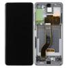 Image de Unité d'affichage pour Samsung Galaxy S20+ G985F/S20+ 5G G986, Cosmic Grey