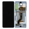 Image de Unité d'affichage pour Samsung Galaxy S20+ G985F/S20+ 5G G986, Cloud Blue