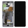 Image de Unité d'affichage pour Samsung Galaxy S20 Ultra G988F / S20 Ultra 5G G988B, Cosmic Grey