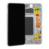 Image de Unité d'affichage pour Samsung Galaxy S10e G970, Prism White