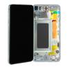 Bild von Display Einheit für Samsung Galaxy S10e G970, Prisma Grün