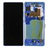 Image de Unité d'affichage pour Samsung Galaxy S10 Lite G770F, bleu