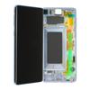 Bild von Display Einheit für Samsung Galaxy S10 G973, Prisma Blau