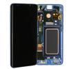 Image de Unité d'affichage pour Samsung Galaxy S9 + G965, bleu corail