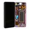 Image de Unité d'affichage pour Samsung Galaxy S9 G960, Lilas Purple