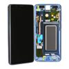 Bild von Display Einheit für Samsung Galaxy S9 G960, Coral Blue